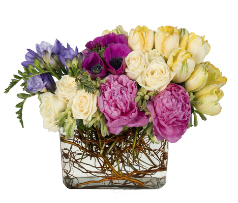 The Formosa Flower Arrangement Flower Delivery Los Angeles